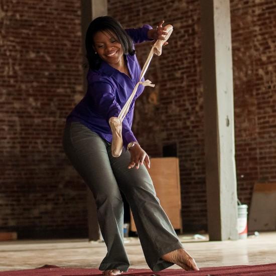 Charlotte Ballet Reach