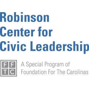 robinson center for civic leadership